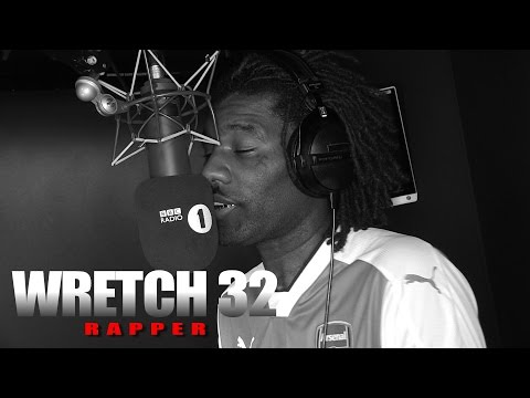 Wretch 32 - Fire In The Booth (part 3)