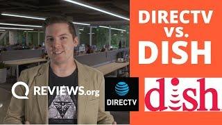 DISH vs DIRECTV 2017 | Satellite TV Showdown