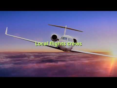 Aero Jet Services - Private Jet to Florida
