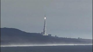 US Launches New NROL-47  Spy Satellite on Secret Mission