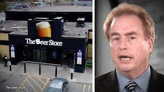 Ontario's fight to buy corner store beer | David Menzies