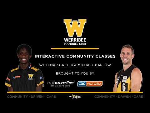 interACTIVE Community Class #1