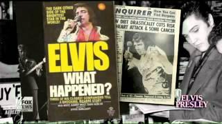 Geraldo Rivera Reports  Elvis at 80'