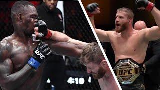 What ACTUALLY HAPPENED at UFC 259! (Israel Adesanya Vs Jan Blachowicz) Full Fight + Highlights Recap