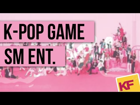 [K-POP GAME] 10 SM Ent. Songs (Instrumental)