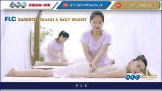 TVC Quảng Cáo: Quần thể  FLC Samson Beach & Golf Resort