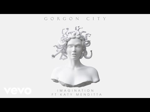 Gorgon City - Imagination ft. Katy Menditta (Official Audio)