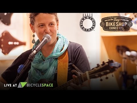 Tiny Bikeshop Concert: Brianna Lane Live at BicycleSPACE