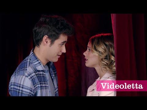 Violetta 3 English: Leon calms Vilu Ep.65
