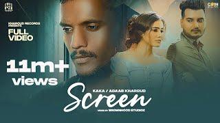 Screen Adaab Kharoud Ft Kaka