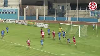الدوري التونسي الجولة 2 النادي الافريقي-الاتحاد المنستيري 0-0 الملخص ...