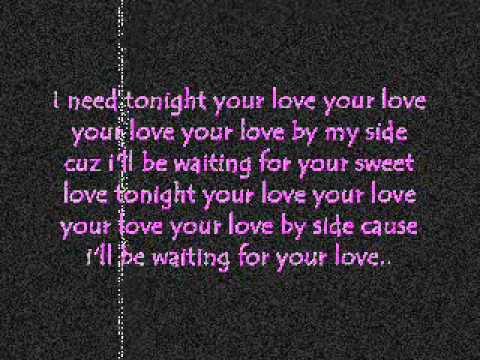 Liviu Hodor Feat. Mona- Sweet Love