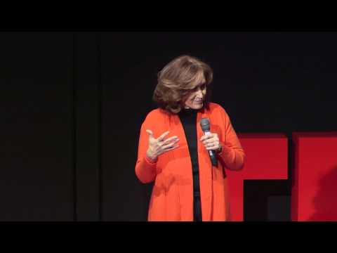 Every Woman Is A Prototype: Mariolina Migliarese At TEDxMilanoWomen - Smashpipe Tech