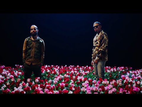 Arcangel X Myke Towers - Memoria Rota [Official Video]