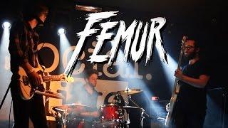 Femur @ Social Live