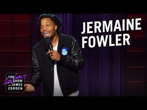 Jermaine Fowler