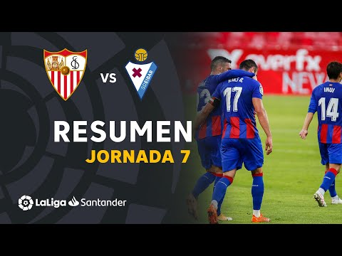 Video: Resumen de Real Betis vs SD Eibar (1-1) | SD Eibar ...