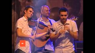 Balkan Etno Bend ''Lepi Jova'' - Sweet Child Of Mine(Guns n Roses Cover)
