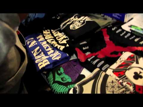Sneaker Con NYC Recap December 2011