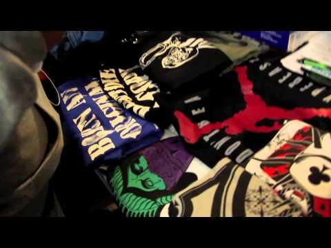 Sneaker Con NYC Recap December 2011