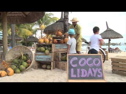 COCO'LIDAYS - Pop-Up Moments - Veranda Resorts, Mauritius