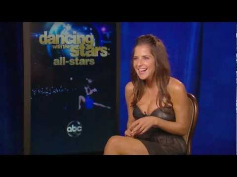 'Dancing With the Stars' Rumors Interview