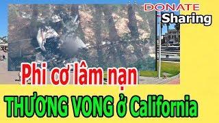 Ph,i cơ l,â,m n,ạ,n TH,Ư,Ơ,NG V,O,NG ở California - Donate Sharing