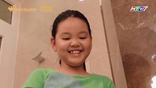 """Tâm Anh đã thay đổi tính tình """"BÀ CHẰN LỬA"""" Lam Chi như thế nào ?"""