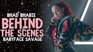 "BHAD BHABIE feat. Tory Lanez ""Babyface Savage"" (BTS) | Danielle Bregoli"