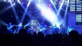 The A.X.E. Project - Mountain Queen (live 2011)