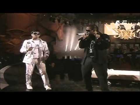 Rakim y Ken-y Live Festival de Viña 2009 Completo Full