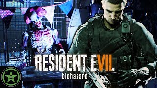 Let's Watch - Resident Evil 7: Biohazard - Not a Hero DLC