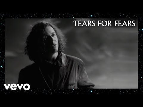Tears For Fears - Woman In Chains