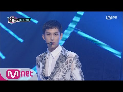 [STAR ZOOM IN] ZE:A - The Ghost Of Wind [M COUNTDOWN EP.347] 150114 EP.46