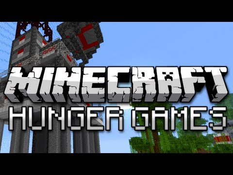 Minecraft: Hunger Games Survival W/ CaptainSparklez - Most Epic Of Duels - Smashpipe Games