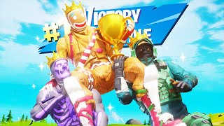 meet the new BEST trio in fortnite