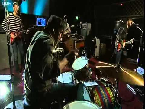 The Black Keys - Live At BBC - Full
