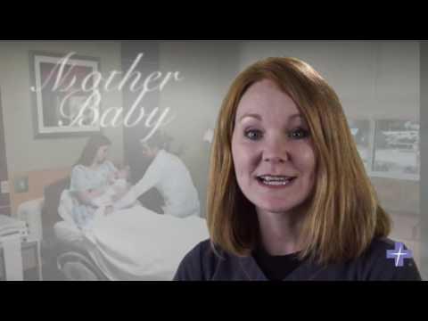 Advocate BroMenn Birthing Center - Nurse Keli Sidebottom