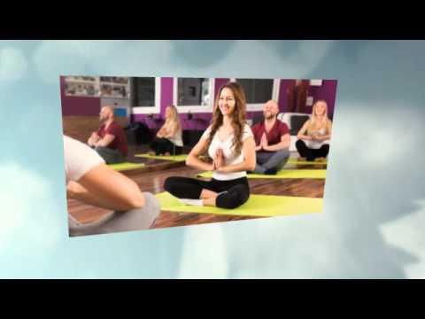 Yoga Classes in SouthCoast MA, near East Bay RI