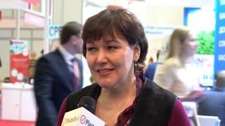 Интервью с Инной Артёменковой из МНПЦ на Интерпластикe 2020