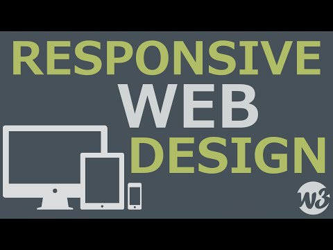 Introduction to Responsive Web Design With HTML5 and CSS3