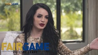 Dwayne 'The Rock' Johnson Made WWE Paige's Family Story Into a Blockbuster Movie | FAIR GAME