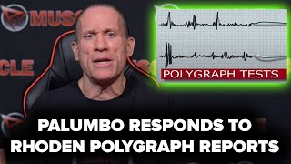 The TRUTH About Polygraph Tests!