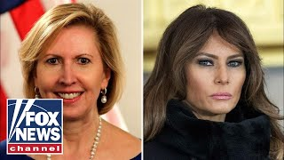 National security aide out after clash with Melania Trump
