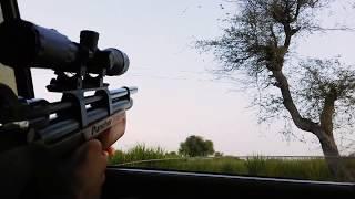 Kral Puncher Breaker Mk2 - The Airgun Hub - The Airgun Hub