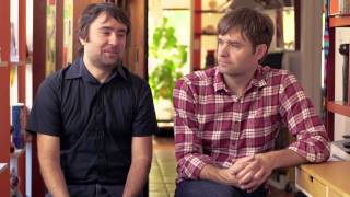The Postal Service: In Their Own Words