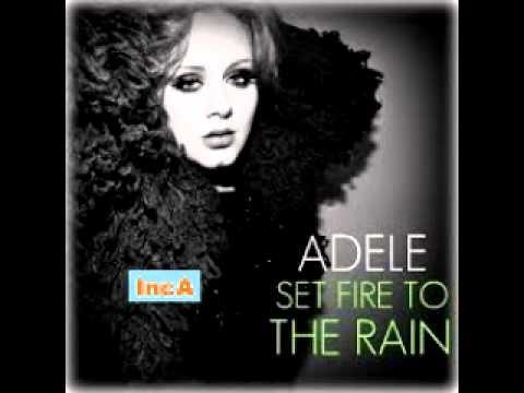 Baixar Adele - set fire to the rain (remixado em reggae)