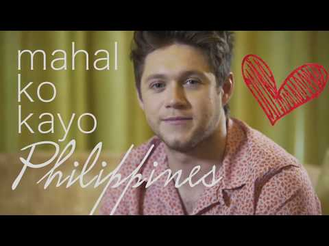 One on One with Niall Horan