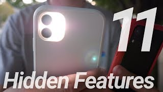 iPhone 11 & 11 Pro Hidden Features! New Apple Secrets