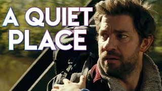 Hot Take: A Quiet Place
